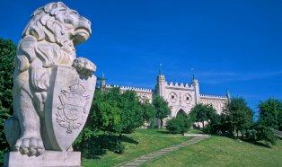 Lublin  -  Zamość  -  2 dni