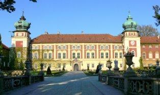 Pałace i Zamki Podkarpacia  -  3 dni