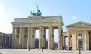 Berlin  -  Poczdam  -  4 dni