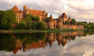Zamki Krzyżackie  -  2 dni