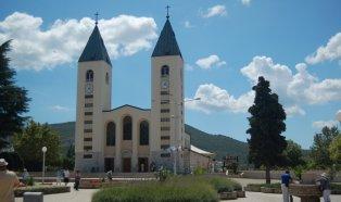 Chorwacja  -  Mediugorje  -  7 dni