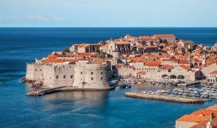 Chorwacja  -  Adriatyckie Wybrzeże  -  7 dni
