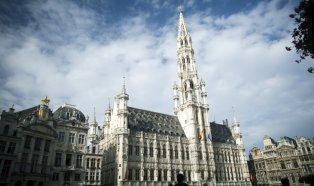 Kraje Beneluxu  -  6 dni