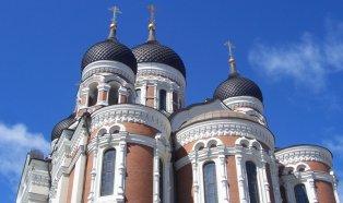 Kraje Bałtyckie  -  5 dni