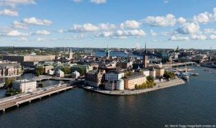 Sztokholm  -  4 dni